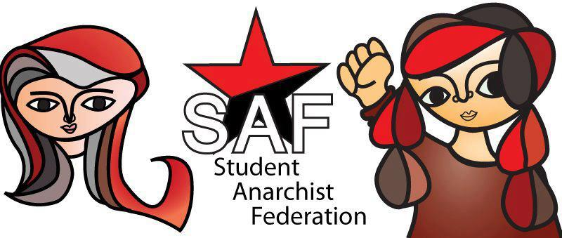 Student Anarchist Federation