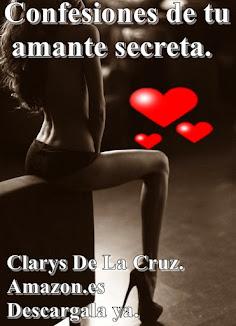 Confesiones de tu Amante secreta