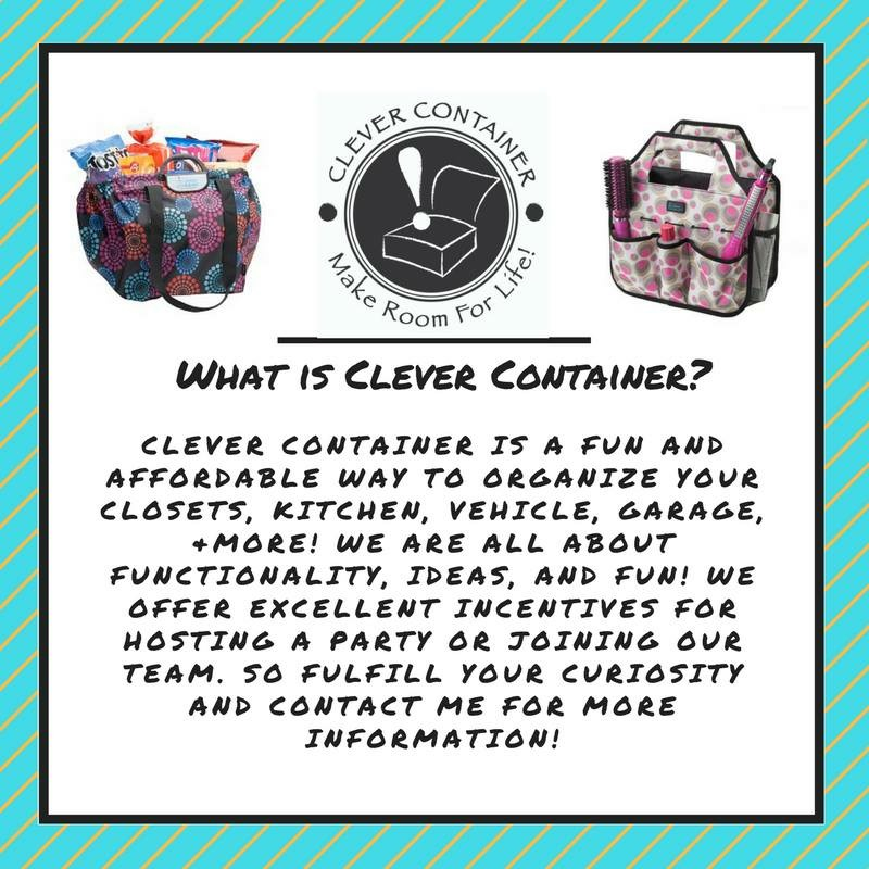 What is Clever Container?