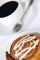 International PR and danish pastries