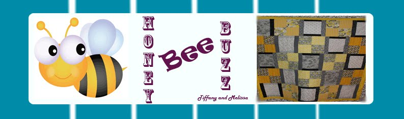 Honey Bee Buzz