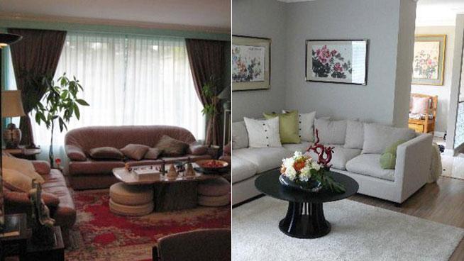 Belleza y moda el desv n de pauline tu casa a juicio - Programas para decorar casas ...