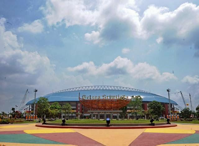 Southeast Asian Games 26th Southeast Asian Games