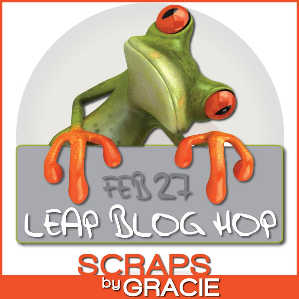 LEAP  Blog Hop