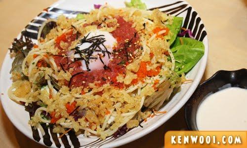 japanese pasta salad