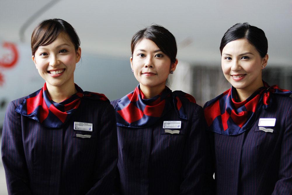 Kingfisher Air Hostess Beautiful Air Hostesses in