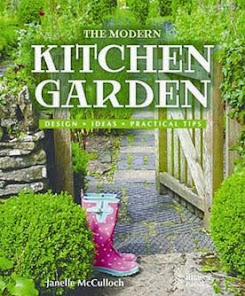 THE MODERN KITCHEN GARDEN (2011)