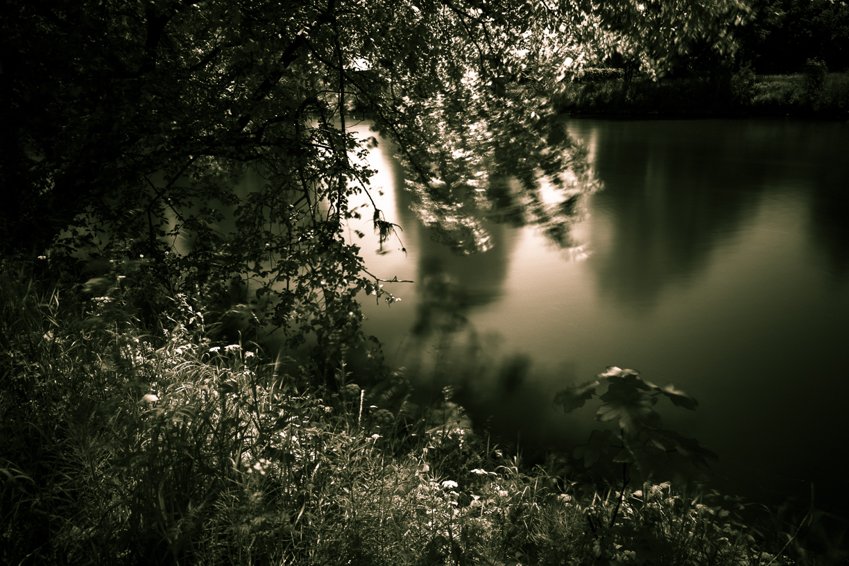 Matthew G. Beall vision driven fine art contemporary Photography  Motion and Stillness along the Danube 2   2014
