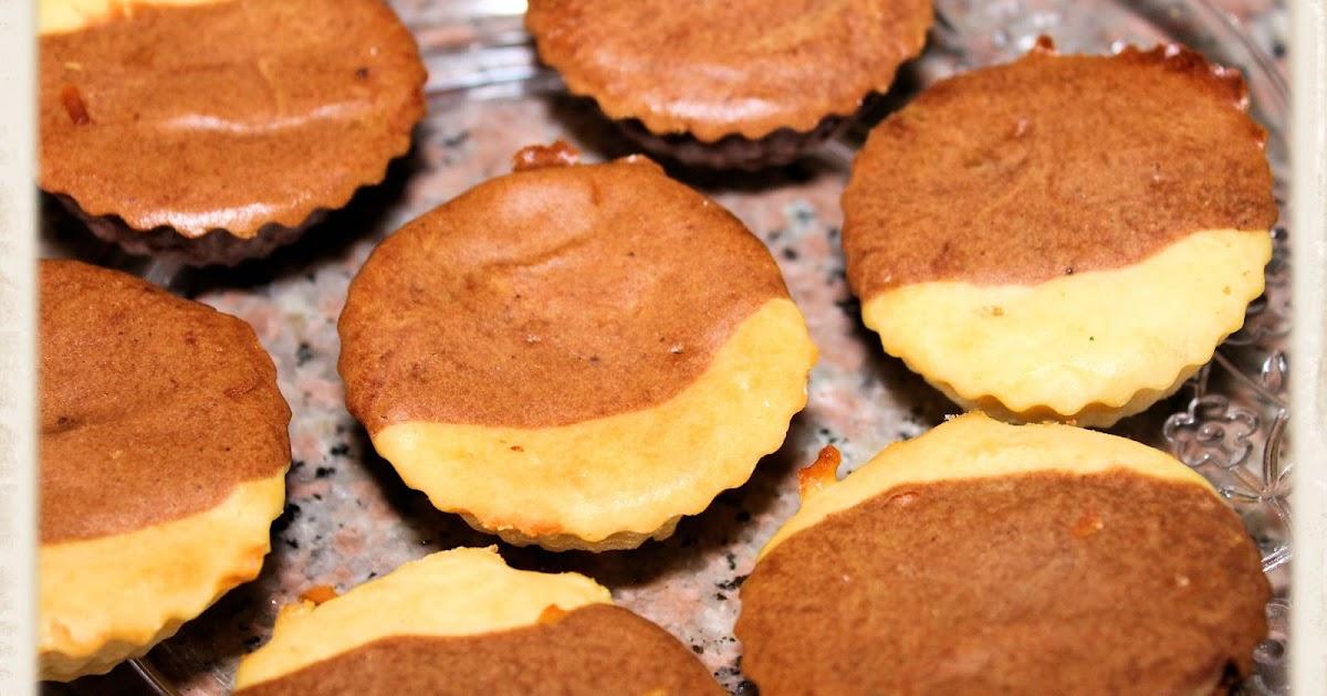 die l stige nachbarin rezept schnelle muffins zebramuffins. Black Bedroom Furniture Sets. Home Design Ideas