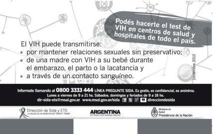 Prevención del VIH