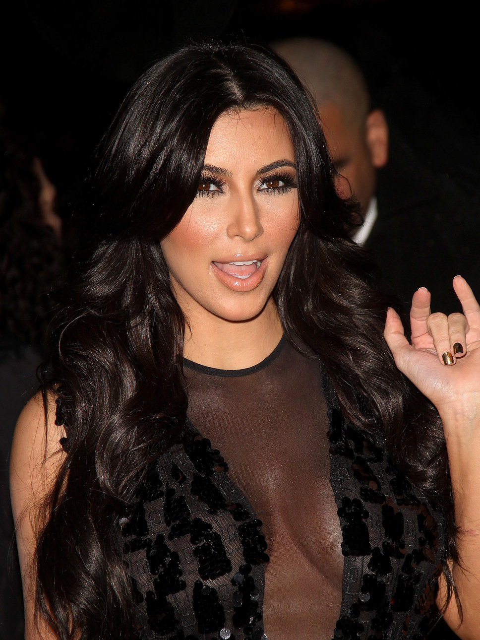 Kanye West drops $50000 on Kim Kardashian through Intimate Paris ...