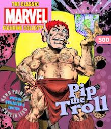 Pip the Troll
