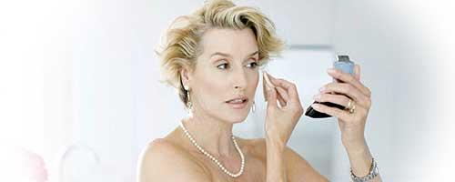 errores de makeup que te hacen lucir mayor