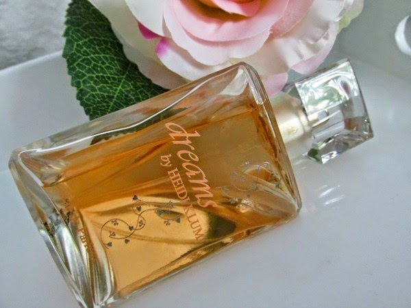 Dreams by Heidi Klum Parfum - Review