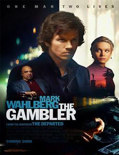 The Gambler (El jugador) (2014)