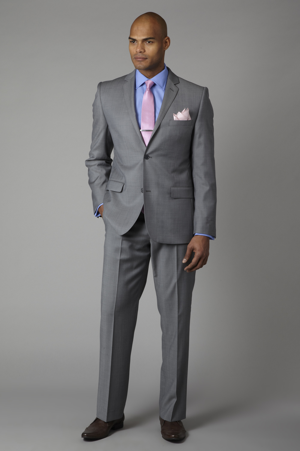 Inspiration Guide 50 Ways To Wear A Grey Suit  DMARGE