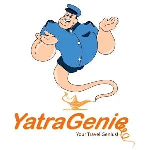 YatraGenie refer and earn
