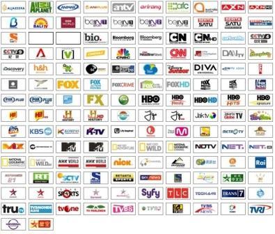 Cara mendapatkan banyak siaran pada tv parabola - Masputz com