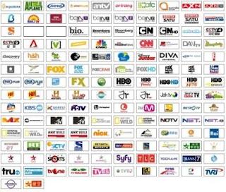 Cara mendapatkan banyak siaran pada tv parabola