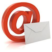 Promosi Melalui E-Mail
