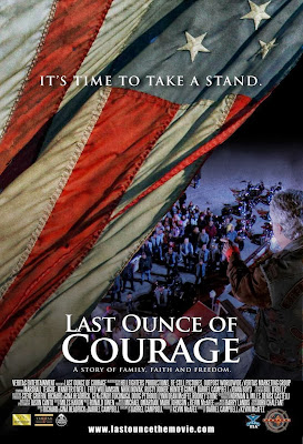 descargar Last Ounce of Courage – DVDRIP LATINO