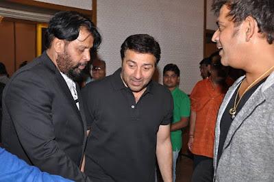 "Bhojpuri Movie ""Ghulami"" Music Launch - 7"