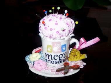 Mega Artesanal 2012