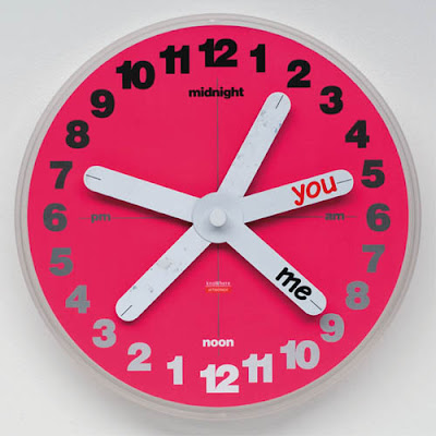 Creative Clocks and Unusual Clock Designs (15) 14