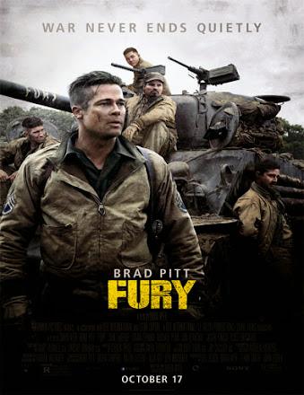 Fury (Corazones de acero) (2014) SUBTITULADA AL CASTELLANO CALIDAD HD