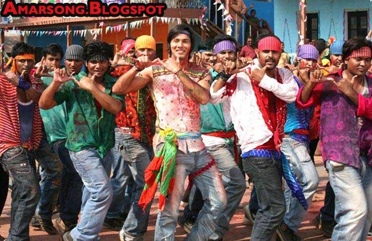 Main Krishna Hoon (2011) Hindi Movie Mp3 Download