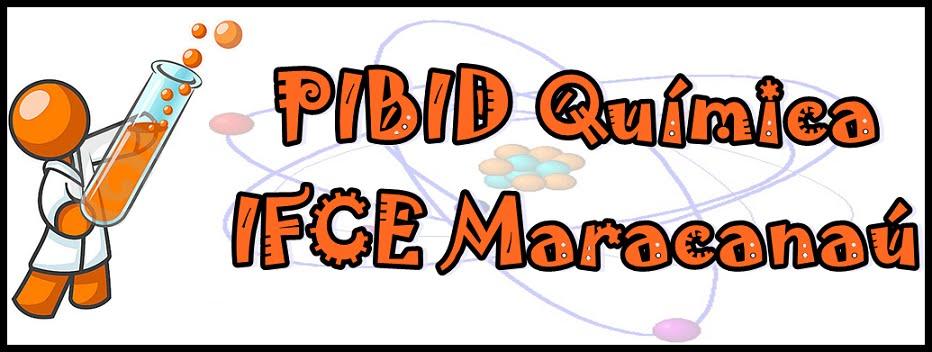 PIBID - IFCE MARACANAÚ