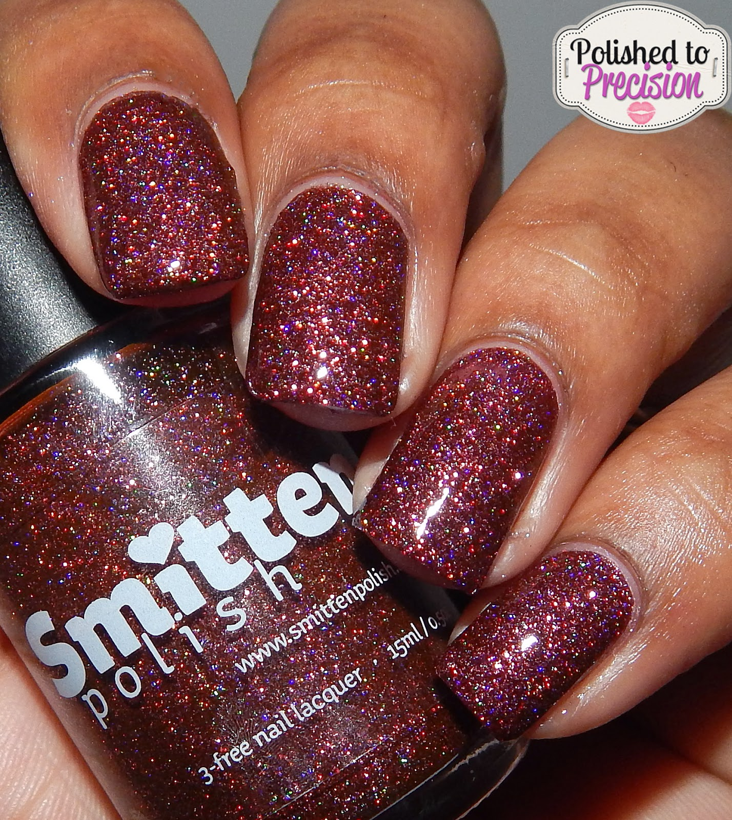 Smitten Polish Penny Dreadful