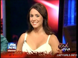 Fox News' Andrea Tantaros!