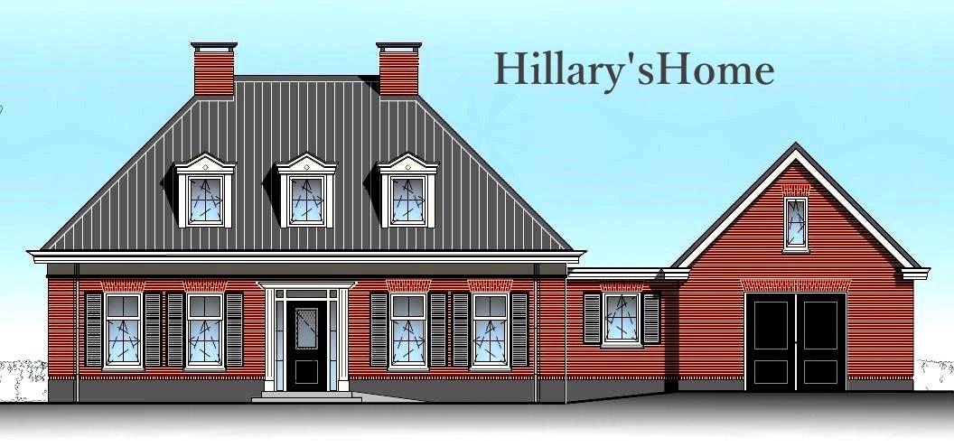 Hillary'sHome