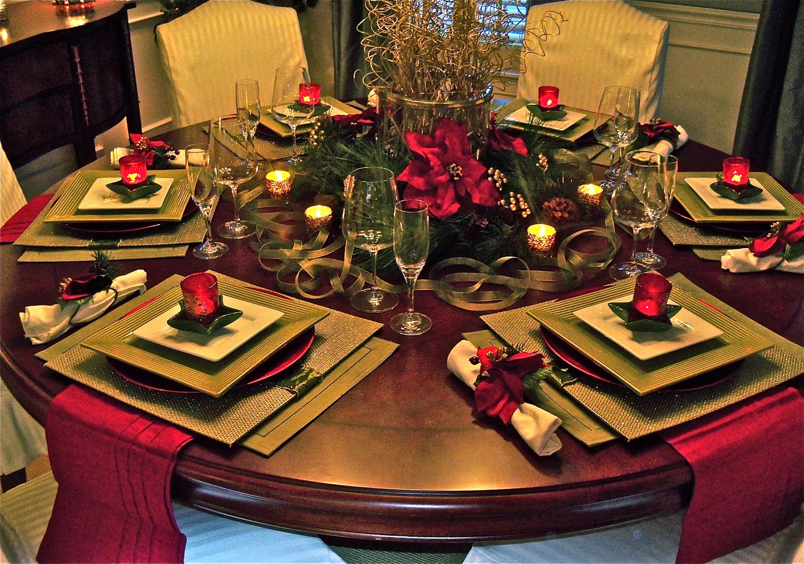 South Shore Decorating Blog Home Goods Holiday Tables And