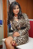 Manali Rathod Glam pics-thumbnail-13
