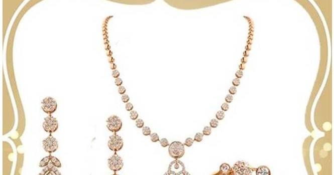 وصفات لالة مولاتي: إطلالة مبهرة في مناسباتك الخاصة من مجوهرات الليالي