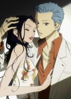 Paradise Kiss  - Episodios Online