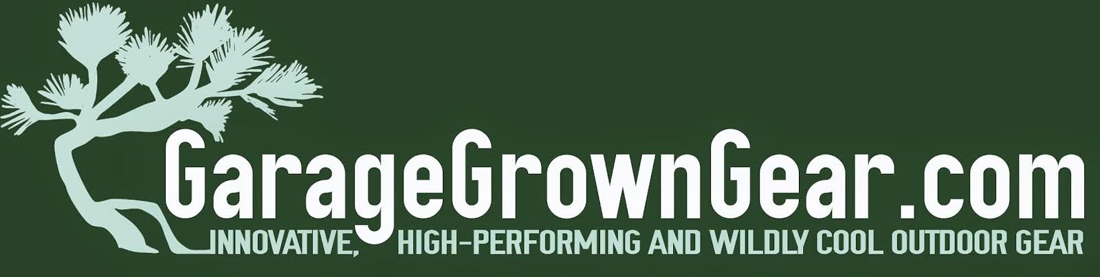GarageGrownGear
