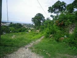 Buena Hills lot