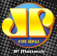 Rádio Jovem Pan FM da Cidade de Manaus ao vivo