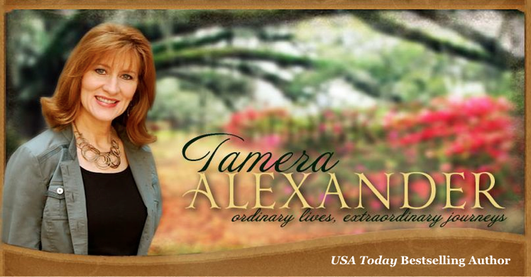 Write Perspectives with USA Today Bestselling Author Tamera Alexander