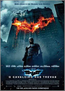 Download - Batman - O Cavaleiro das Trevas DVDRip AVI Dual Áudio + RMVB Dublado