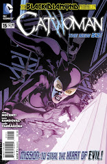 CATWOMAN#15