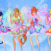 Winx Club llega a Sudáfrica | Winx Club arrives in South Africa