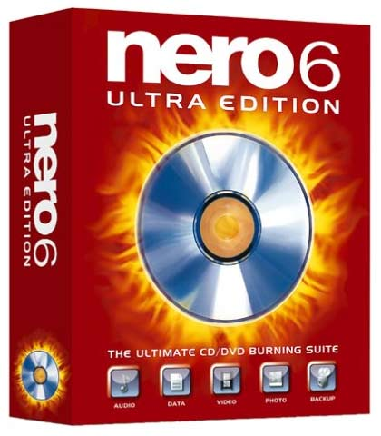 nero burning rom commonly called nero is an optical disc authoring