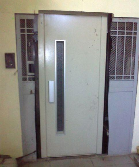 ascensor pepe gotera y otilio