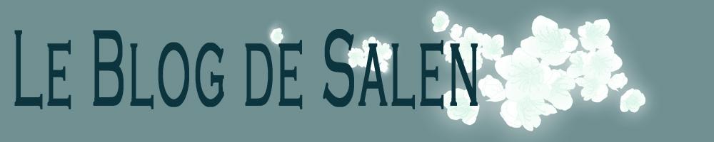 Le Blog de Salen