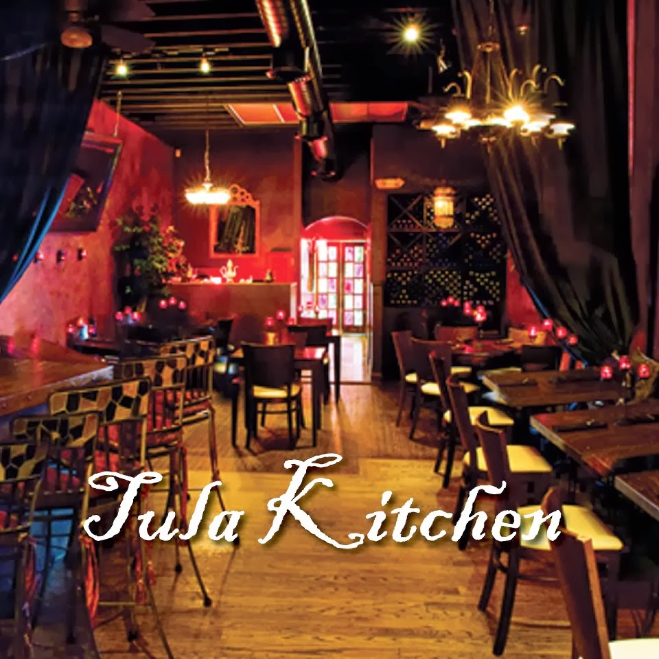 restaurant review} tula kitchen |noms mcgee
