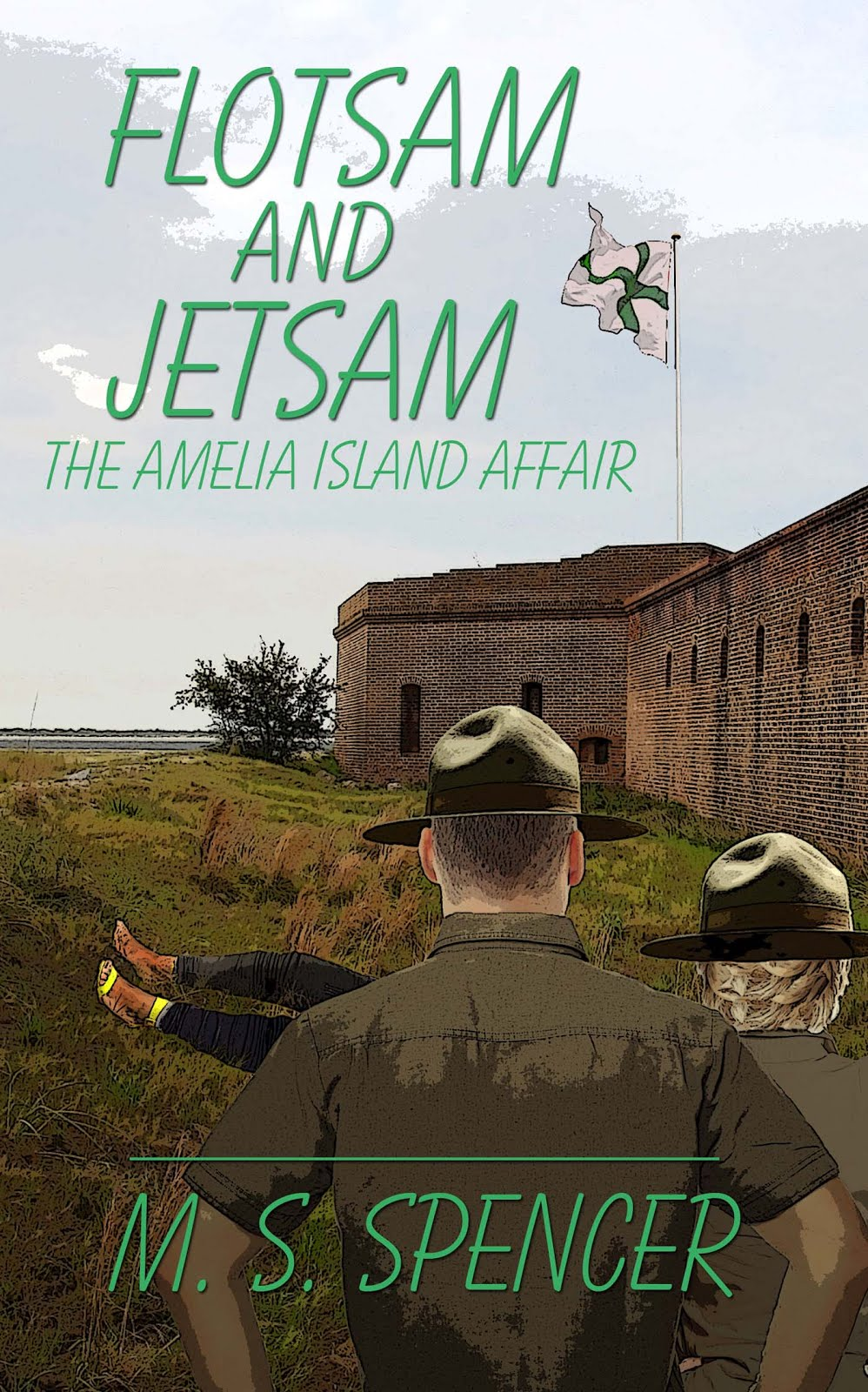 Flotsam and Jetsam: The Amelia Island Affair